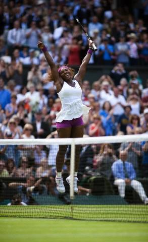 Tennis - AELTC Wimbledon 2012 July 5th